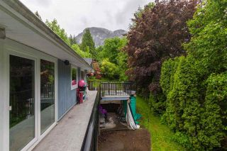 """Photo 32: 38063 CLARKE Drive in Squamish: Hospital Hill House for sale in """"HOSPITAL HILL"""" : MLS®# R2587614"""
