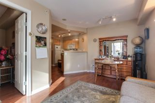 Photo 7: 405 680 CLARKSON STREET in New Westminster: Downtown NW Condo for sale : MLS®# R2322081