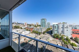 """Photo 29: 1007 118 CARRIE CATES Court in North Vancouver: Lower Lonsdale Condo for sale in """"Promenade"""" : MLS®# R2619881"""