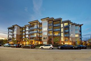 """Photo 1: 108 22577 ROYAL Crescent in Maple Ridge: East Central Condo for sale in """"THE CREST"""" : MLS®# R2625662"""
