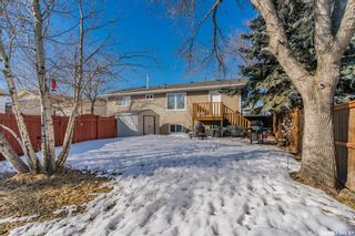 Photo 24: 3837 Centennial Drive in Saskatoon: Pacific Heights Residential for sale : MLS®# SK851339