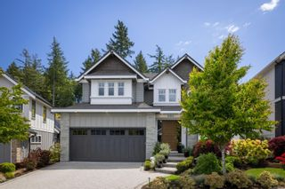 Main Photo: 2153 Champions Way in : La Bear Mountain House for sale (Langford)  : MLS®# 876062