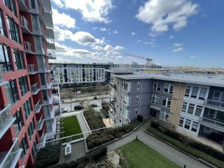 """Photo 34: 708 3281 E KENT NORTH Avenue in Vancouver: South Marine Condo for sale in """"RHYTHM"""" (Vancouver East)  : MLS®# R2560384"""
