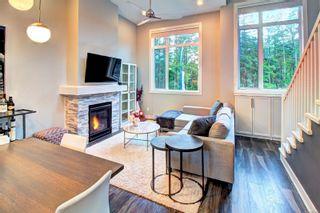 Photo 5: 102 1202 Nova Crt in : La Westhills Row/Townhouse for sale (Langford)  : MLS®# 862268