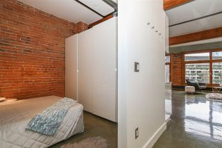"""Photo 15: 506 518 BEATTY Street in Vancouver: Downtown VW Condo for sale in """"Studio 518"""" (Vancouver West)  : MLS®# R2540044"""