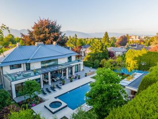 Photo 37: 1318 MINTO Crescent in Vancouver: Shaughnessy House for sale (Vancouver West)  : MLS®# R2619579