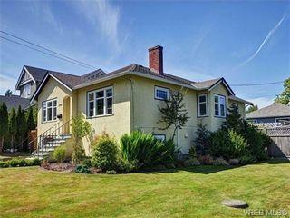 Photo 3: 2194 Bartlett Ave in VICTORIA: OB South Oak Bay House for sale (Oak Bay)  : MLS®# 704186