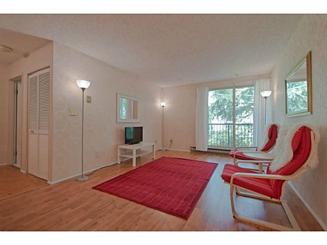 "Main Photo: 306 1121 HOWIE Avenue in Coquitlam: Central Coquitlam Condo for sale in ""The Willows"" : MLS®# V1027721"