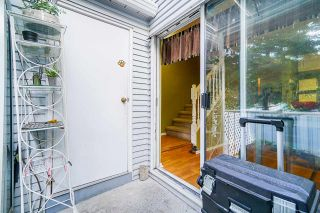 """Photo 37: 30 13713 72A Avenue in Surrey: East Newton Townhouse for sale in """"ASHLEA GATE"""" : MLS®# R2507440"""