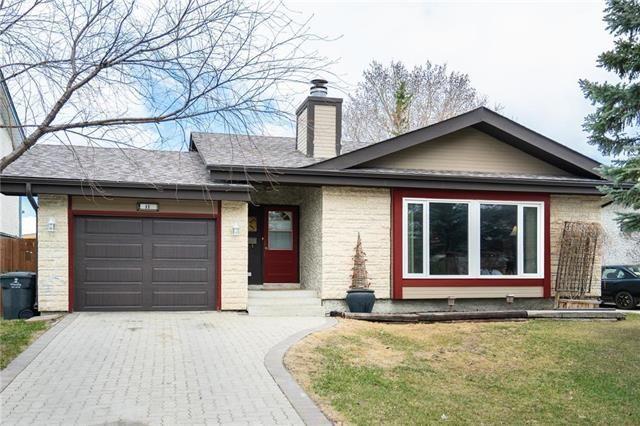 Main Photo: 11 Woodfield Bay in Winnipeg: Residential for sale (1G)  : MLS®# 1909830