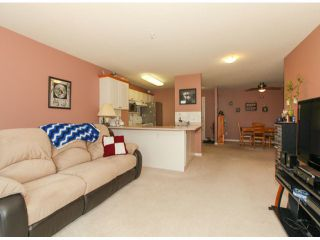 Photo 3: # 202 22150 48TH AV in Langley: Murrayville Condo for sale : MLS®# F1323320