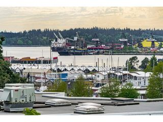 """Photo 28: 302 306 W 1ST Street in North Vancouver: Lower Lonsdale Condo for sale in """"LA VIVA"""" : MLS®# R2577061"""