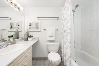 """Photo 15: 310 2025 STEPHENS Street in Vancouver: Kitsilano Condo for sale in """"STEPHENS COURT"""" (Vancouver West)  : MLS®# R2567263"""