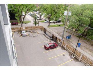 Photo 20: 155 Sherbrook Street in Winnipeg: West Broadway Condominium for sale (5A)  : MLS®# 1706190