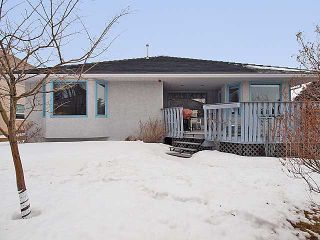 Photo 20: 404 HAMPTONS Mews NW in CALGARY: Hamptons Residential Detached Single Family for sale (Calgary)  : MLS®# C3458053