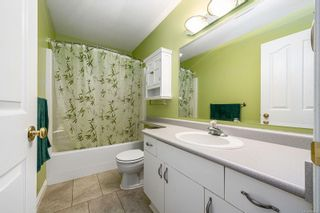 Photo 14: 3 717 Aspen Rd in : CV Comox (Town of) Row/Townhouse for sale (Comox Valley)  : MLS®# 879471