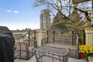 """Photo 21: 305 240 FRANCIS Way in New Westminster: Fraserview NW Condo for sale in """"THE GROVE"""" : MLS®# R2541269"""