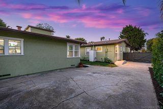 Photo 22: NORMAL HEIGHTS Property for sale: 4950-52 Hawley Blvd in San Diego