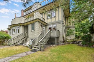 Photo 27: 4 914 St. Charles St in Victoria: Vi Rockland Row/Townhouse for sale : MLS®# 845160