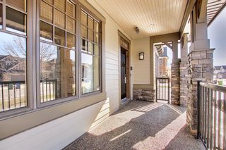 Photo 2: 8128 9 Avenue SW in Calgary: West Springs Detached for sale : MLS®# A1097942