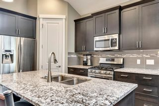 Photo 19: 47 CORTINA Villas SW in Calgary: Springbank Hill Semi Detached for sale : MLS®# C4299243