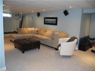 Photo 12: 4283 Eldridge Avenue in Winnipeg: Charleswood Residential for sale (1G)  : MLS®# 1618284