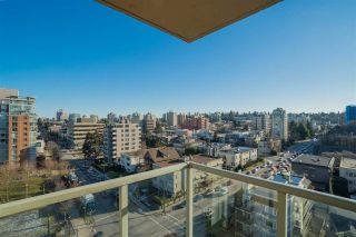 """Photo 17: 1101 1633 W 10TH Avenue in Vancouver: Fairview VW Condo for sale in """"HENNESSY HOUSE"""" (Vancouver West)  : MLS®# R2132652"""
