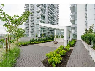 """Photo 27: 1306 258 NELSON'S Court in New Westminster: Sapperton Condo for sale in """"THE COLUMBIA AT BREWERY DISTRICT"""" : MLS®# R2472326"""