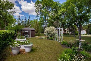 Photo 40: 662 McIvor Avenue in Winnipeg: North Kildonan Residential for sale (3G)  : MLS®# 202118378