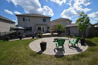 Photo 34: 67 Higham Bay in Winnipeg: River Park South Residential for sale (2F)  : MLS®# 202012376