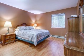 """Photo 13: 126 1386 LINCOLN Drive in Port Coquitlam: Oxford Heights Townhouse for sale in """"MOUNTAIN PARK VILLAGE"""" : MLS®# R2224532"""
