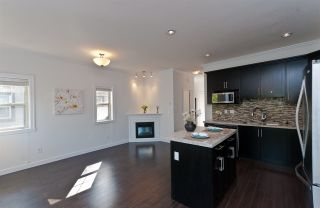 """Photo 6: 5 8531 WILLIAMS Road in Richmond: Saunders Townhouse for sale in """"PARKFRONT"""" : MLS®# R2200389"""