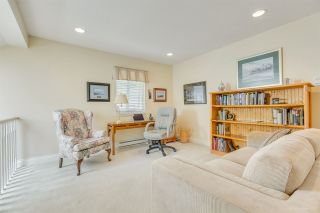 """Photo 27: 57 3405 PLATEAU Boulevard in Coquitlam: Westwood Plateau Townhouse for sale in """"PINNACLE RIDGE"""" : MLS®# R2483170"""