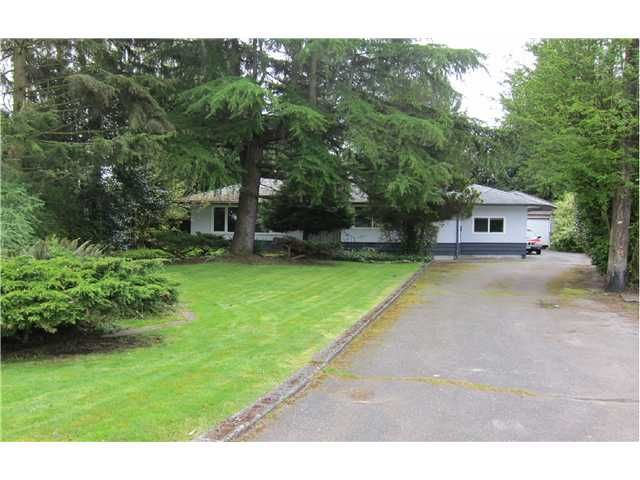 Main Photo: 6500 CHATSWORTH Road in Richmond: Granville House for sale : MLS®# V944384