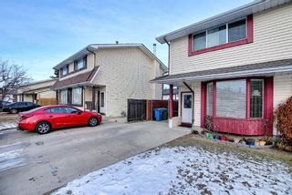 Photo 3: 51 Fonda Hill SE in Calgary: Forest Heights Semi Detached for sale : MLS®# A1056014
