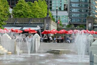"""Photo 36: 2301 1200 ALBERNI Street in Vancouver: West End VW Condo for sale in """"PALISADES"""" (Vancouver West)  : MLS®# R2605093"""