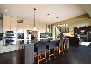 Photo 3: 3420 HARPER Road in Coquitlam: Burke Mountain House for sale : MLS®# V1007655