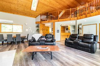 Photo 16: 23665 AMERICAN CREEK Road in Hope: Hope Center House for sale : MLS®# R2575914