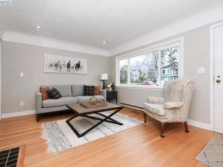 Photo 2: 75 Regina Ave in VICTORIA: SW Gateway House for sale (Saanich West)  : MLS®# 831145