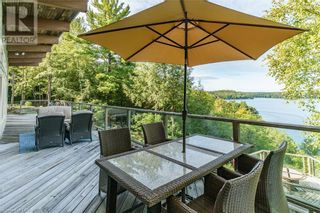 Photo 13: 1119 SKELETON LAKE Road Unit# 29 in Utterson: House for sale : MLS®# 40166463