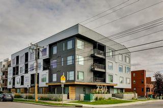 Photo 37: 408 730 5 Street NE in Calgary: Renfrew Apartment for sale : MLS®# A1143891