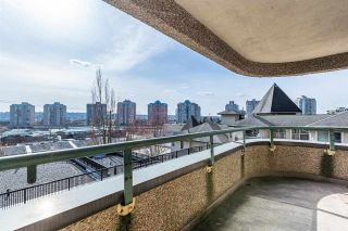 """Photo 18: L5 1026 QUEENS Avenue in New Westminster: Uptown NW Condo for sale in """"Amara Terrace"""" : MLS®# R2551974"""