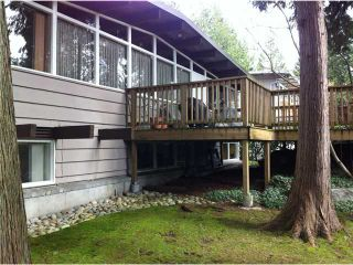 Photo 10: 533 W ST JAMES Road in North Vancouver: Delbrook House for sale : MLS®# V940842