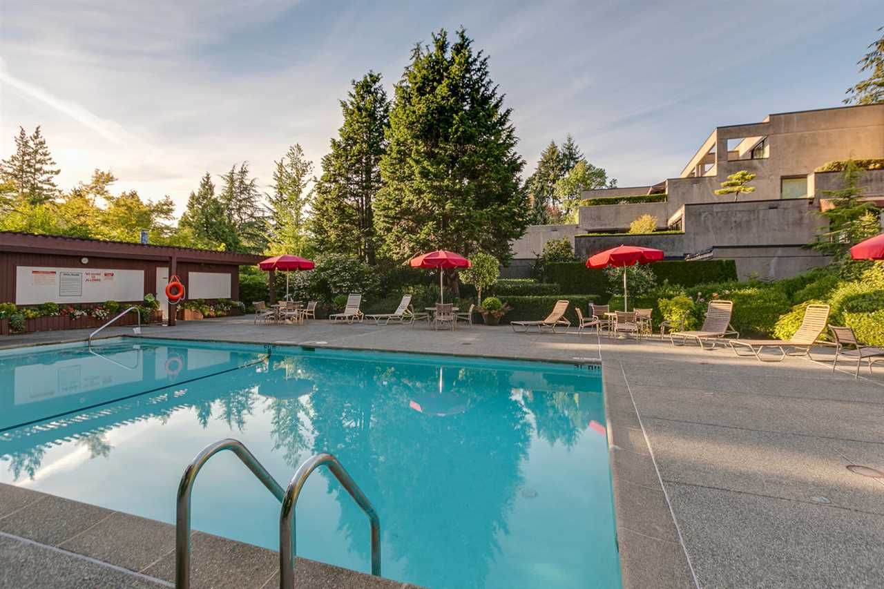 Photo 17: Photos: 108 4900 CARTIER STREET in Vancouver: Shaughnessy Condo for sale (Vancouver West)  : MLS®# R2111435