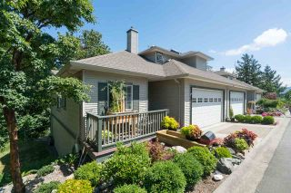 "Photo 2: 18 2088 WINFIELD Drive in Abbotsford: Abbotsford East Townhouse for sale in ""The Plateau on Winfield"" : MLS®# R2202468"