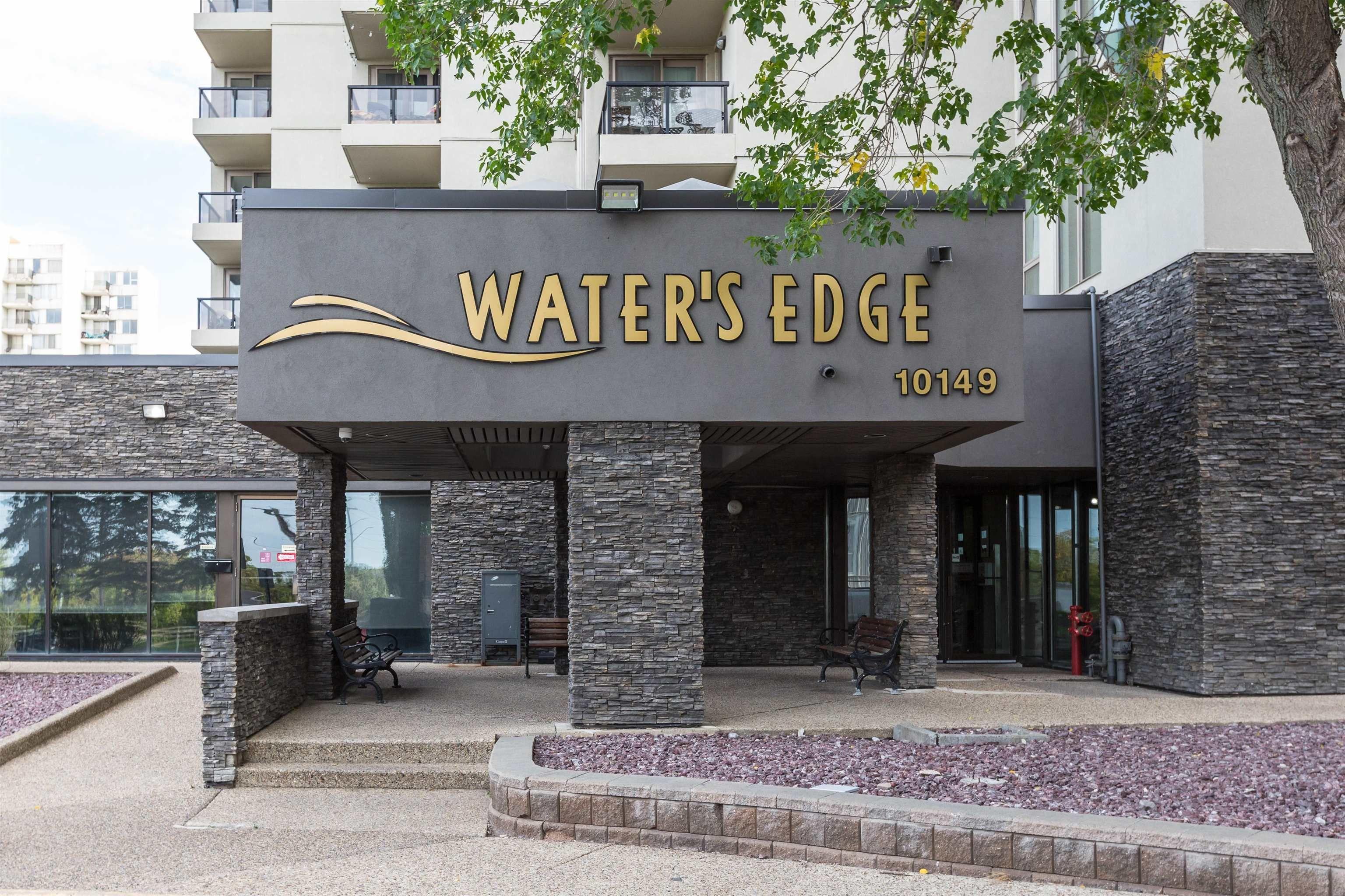 Main Photo: 410 10149 Saskatchewan Drive in Edmonton: Zone 15 Condo for sale : MLS®# E4262217