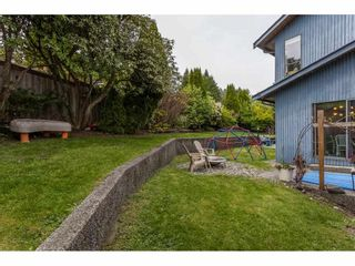 Photo 36: 2945 WICKHAM Drive in Coquitlam: Ranch Park House for sale : MLS®# R2576287