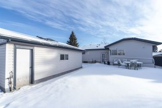 Photo 27: 5222 59 Street: Beaumont House for sale : MLS®# E4228483