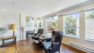 """Photo 14: 401 1050 NICOLA Street in Vancouver: West End VW Condo for sale in """"NICOLA MANOR"""" (Vancouver West)  : MLS®# R2572953"""