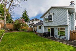 "Photo 18: 1242 HUDSON Street in Coquitlam: Scott Creek House for sale in ""SCOTT CREEK"" : MLS®# R2063078"